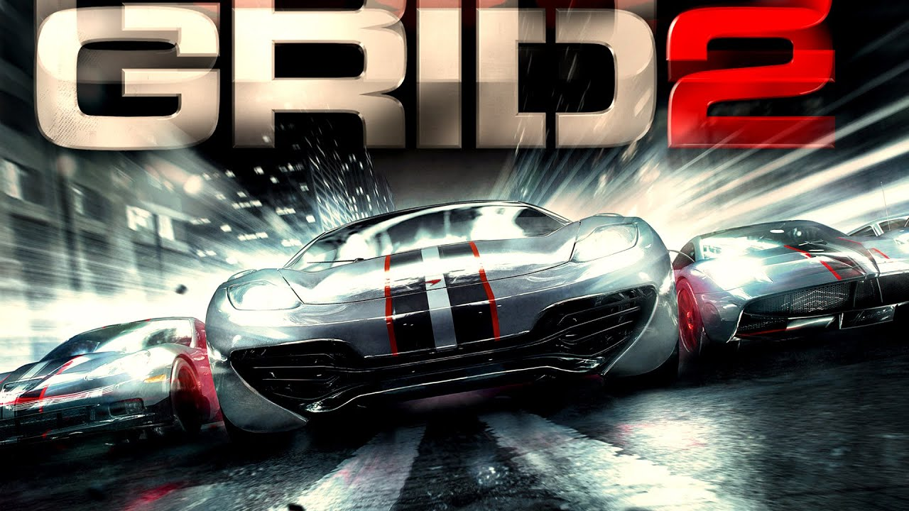 How To Download & Install Grid 2 ( PC )