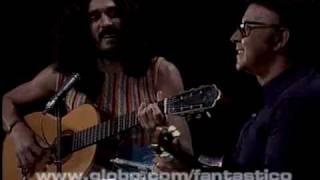 Baixar Moraes Moreira e Waldir Azevedo -