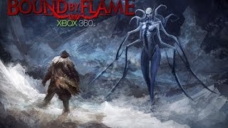 Bound by Flame Gameplay (XBOX 360 HD)