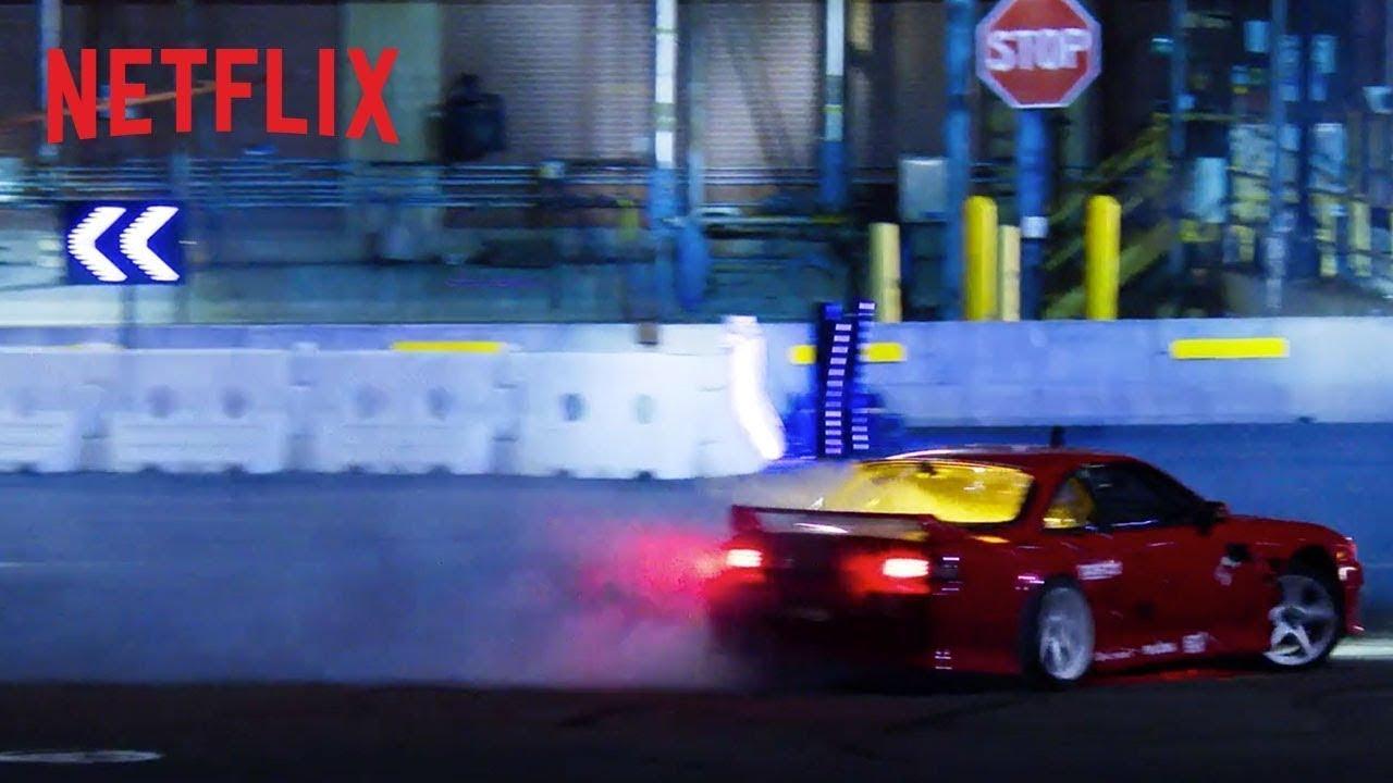 tani super słodki nowy autentyczny Hyperdrive | Will This Racer Win It All? | Netflix
