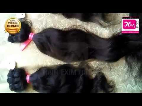 Human Hair Extensions Wholesale Factory From Chennai India  Brazilian & Indian Hair Vendor