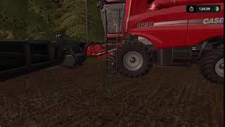 Farming Simulator 2 - Case 2