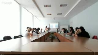 День 2  Защита проектов Зам. руководителей МО г. Орел