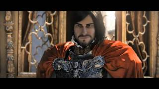Pass Out (Instrumental) by Tinie Tempah - Assassins Creed Brotherhood Montage