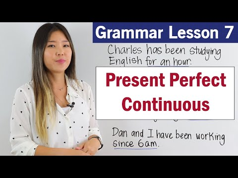 learn-present-perfect-continuous-tense-|-english-grammar-course