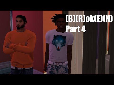 A Sims 4 Series | (B)(R)ok(E)(N)| Part 4| Season 1 |