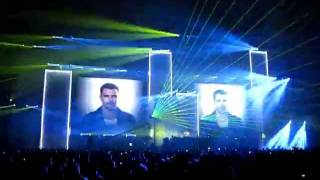 ATB - Ecstasy (Special US Intro Mix) - ATB In Concert V, Poznań, 02.05.2011