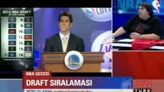 NBA Günlüğü CNN Türk Kaan Kural 3 haziran 4 - [tvarsivi.com]