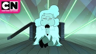 Download Steven Universe | Sadie Killer and the Suspects Perform Ghost Song | Cartoon Network Mp3 and Videos