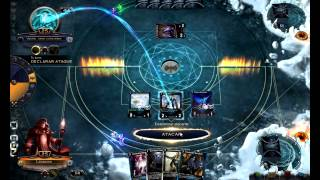 Vídeo HEX: Shards of Fate