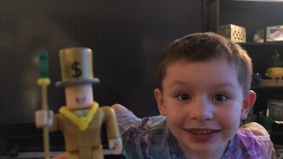Roblox Toys with G-Son