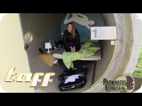 Deutschlands verrückteste Hotels (Folge 1) | taff | ProSieben