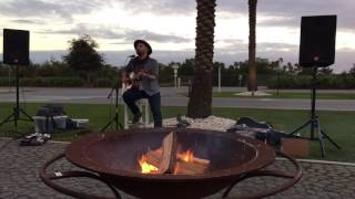 Seth Walker at Alys Beach