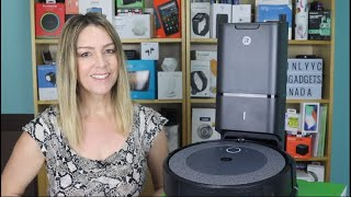 Review: iRobot Roomba i3+: budget bot with cool features