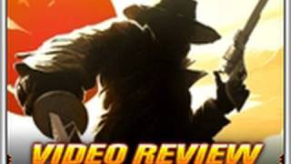Red Steel 2 Video Review