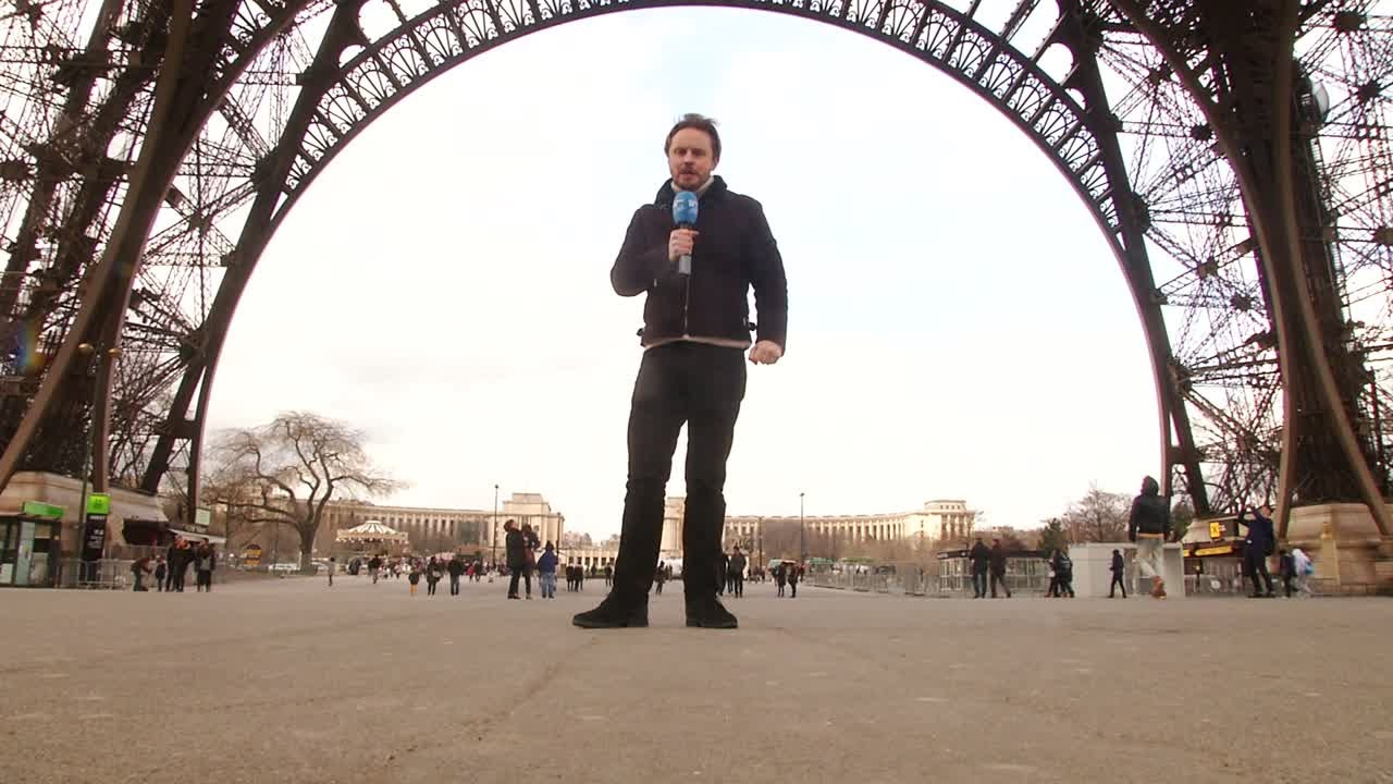 The Secrets Of The Eiffel Tower Paris Iron Lady Youtube