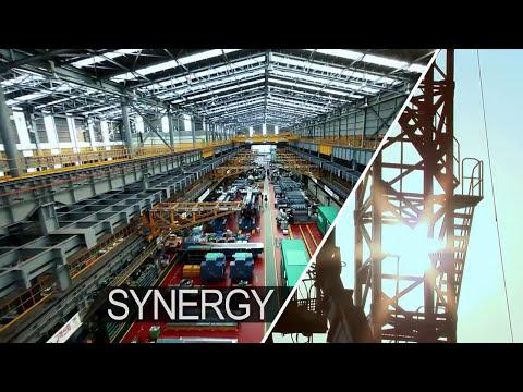 HYUNDAI Shipbuilding. Cantieri navali