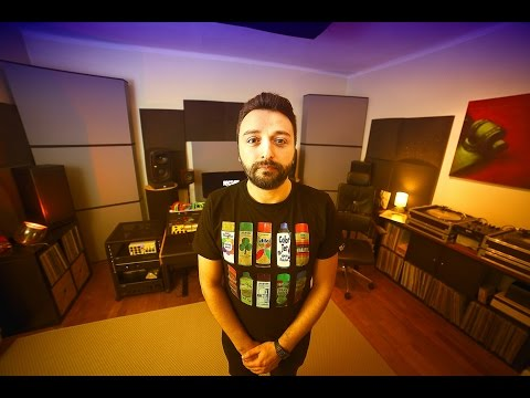 Rectape Studio Mix & Mastering