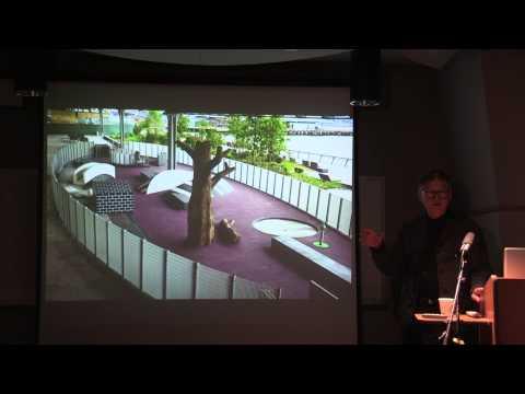 University of Rhode Island, 2013 Landscape Architecture Lectures, presents Ken Smith