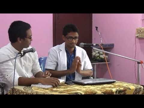 spiritual diseases-Christian Youth Program.