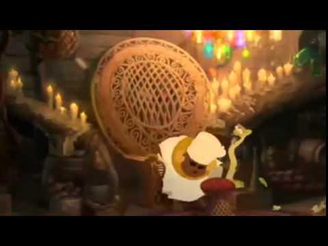 La Princesse et la Grenouille film Disney   Dessin animé Princesse Grenouille 2015 poster