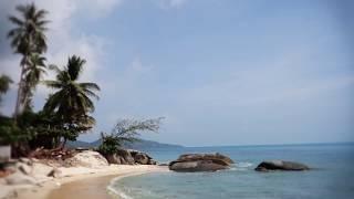 ���������� �����, ������ �����, ������� | Nudist beaches, Koh Samui island, Thailand