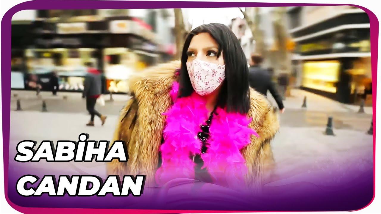 Sabiha Role Erken Girdi   Doya Doya Moda 120. Bölüm