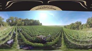 Découvrez la Champagne à 360° !