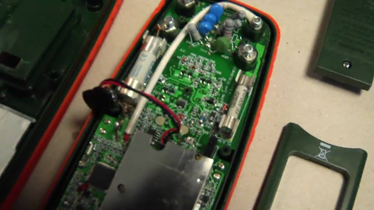 small resolution of extech ex530 heavy duty multimeter endurance test