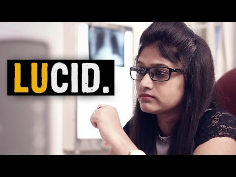 Lucid Telugu Short Film 2017 || Directed By Parasuram Chowdary