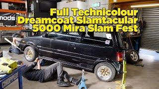 Download Full Technicolour Dreamcoat Slamtacular 5000 Mira Slam Fest Mp3 and Videos