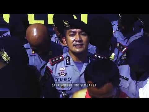 HUMBLE RAP BATTLE SABHARA (POLISI RAP SEMARANG)
