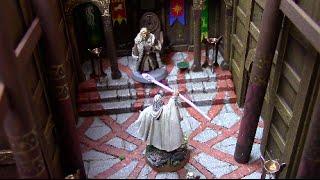 Hobbit SBG *SPECIAL* Adventures in Arda Battle Report ep14 - Restore the King!