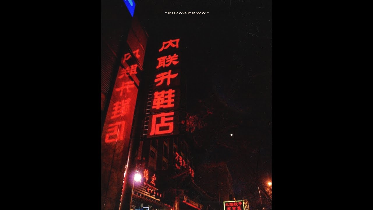 """Download [FLUTE/HARP] *BEAT SWITCH* Don Toliver Type Beat """"Chinatown"""""""