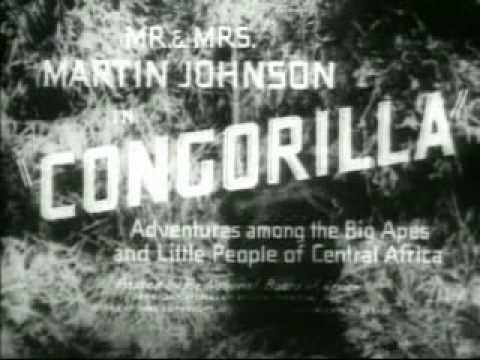 Congorilla - 1932 (excerpt)