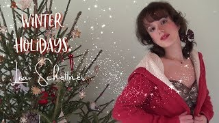 Lisa Schettner - Winter Holidays [Official Music Video]
