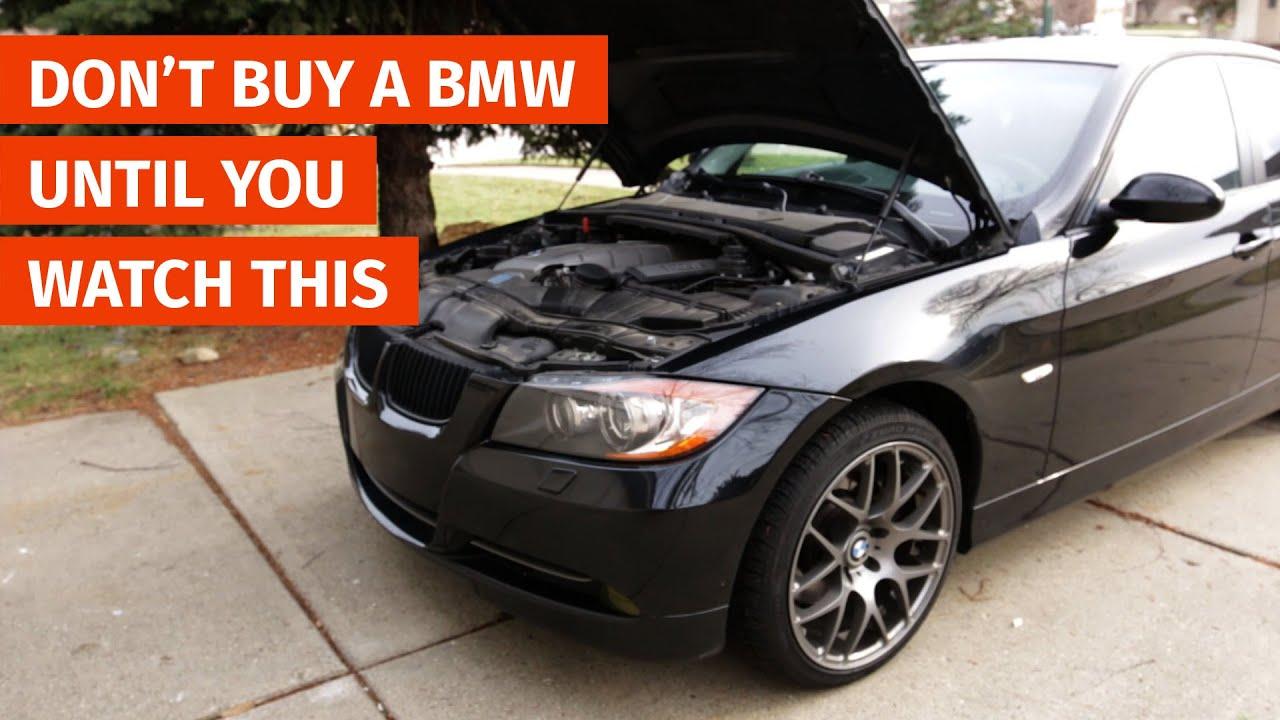 buy a bmw