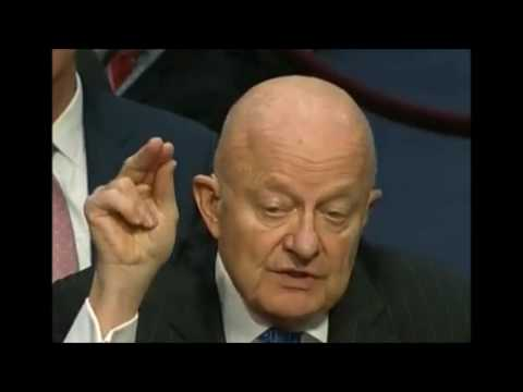 John Cornyn questions Sally Yates James Clapper on unmasking and ignoring executive orders