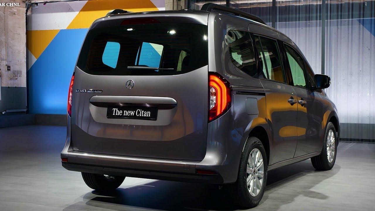 Mercedes-Benz Citan Tourer 111CDI, Review, Komplett-Check, Testfahrt, Stärken/Schwächen