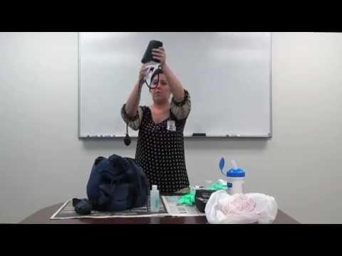 bag-technique-demonstration