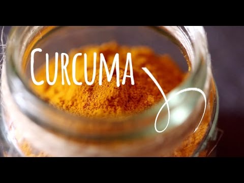 Curcuma: come utilizzarla in cucina
