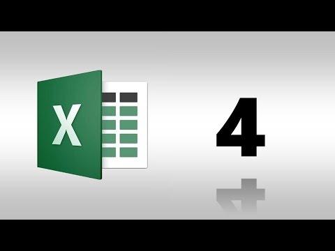 Excel - Kitöltőnégyzet | Excel videosorozat 4. rész