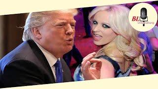 Donald Trump: Zahlte er Schweigegeld an eine Porno-Darstellerin?