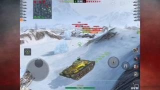 World of Tanks Blitz - Field notes #6 - Spotting