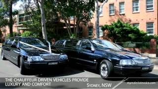 Established Limousine Hire & Chauffeur Services Business for Sale - Sydney, NSW