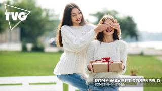 Romy Wave ft. Rosenfeld - Something Hidden