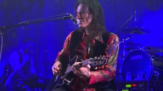 Steve Vai-The Moon and I - Mercy 2014
