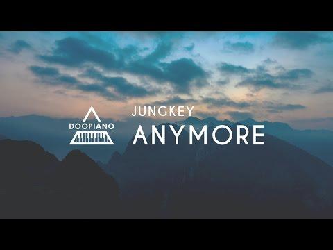 정키 (Jung Key) - 부담이 돼 (Anymore) (feat. 휘인) Piano Cover