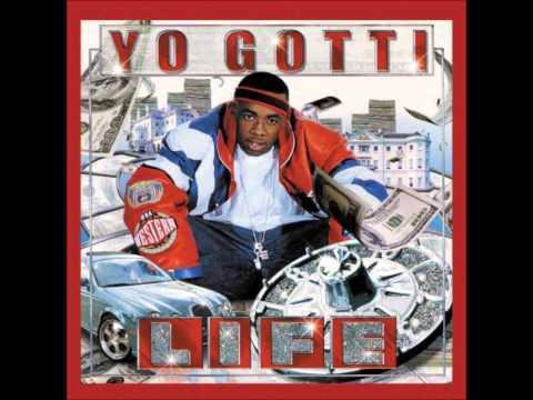 Yo Gotti ft Ericka Kane-Life