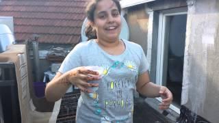 Aç bir coca cola Arzu& Julin